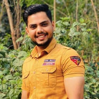 Satyam Shastri - Vanfly