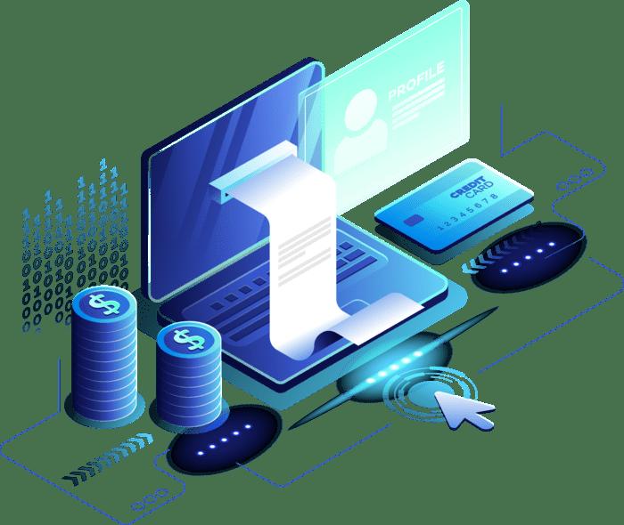 e-Commerce Technology - Vanfly