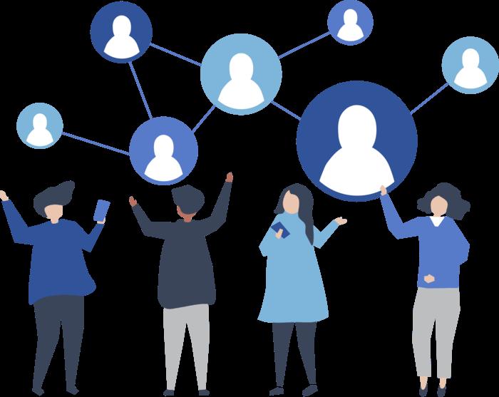 Team Collaboration - Vanfly